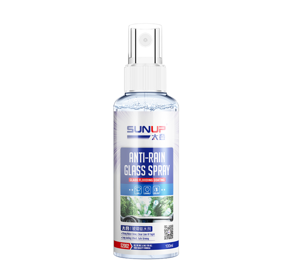 S2002 Anti-rain Glass Spray 100ml
