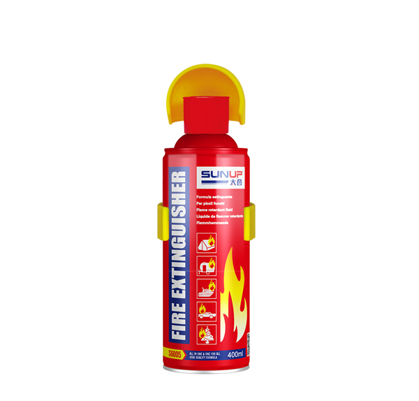 S6005 Fire Extinguisher 400ml